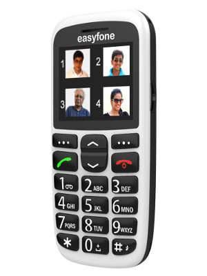 SENIOR WORLD Easyfone Elite Mobile Phone