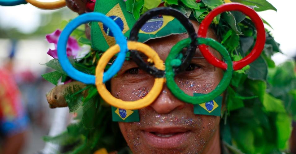 Grande Mídia vê Olimpíadas Rio 2016 como anestésico político 1dd9f76a0e100