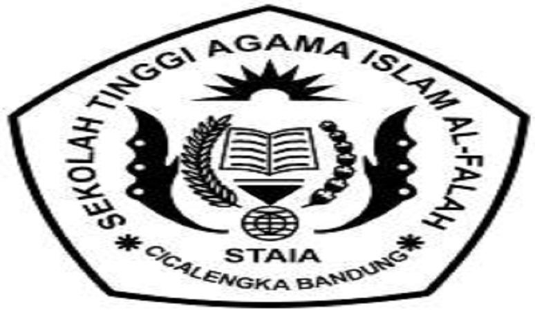 PENERIMAAN MAHASISWA BARU (STAIA CICALENGKA) 2019-2020 SEKOLAH TINGGI AGAMA ISLAM AL FALAH CICALENGKA
