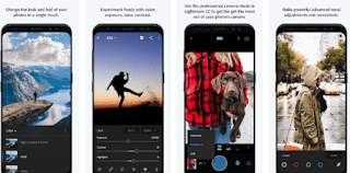 Adobe Photoshop Lightroom CC 4.4.2 Android for Apk