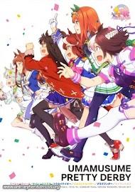Uma Musume: Pretty Derby (TV) (12/12)[MF][MP4 Movil]