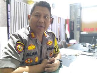 Operasi Ketupat Gatarin Akan Digelar Polres Mataram Besok Tanggal 29 Mei.