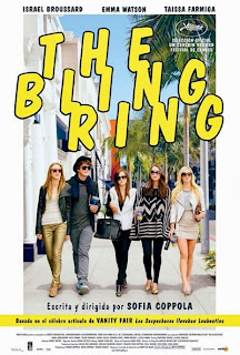 Póster: The Bling Ring (2013)