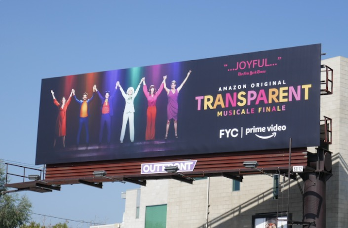 Transparent musicale finale FYC billboard