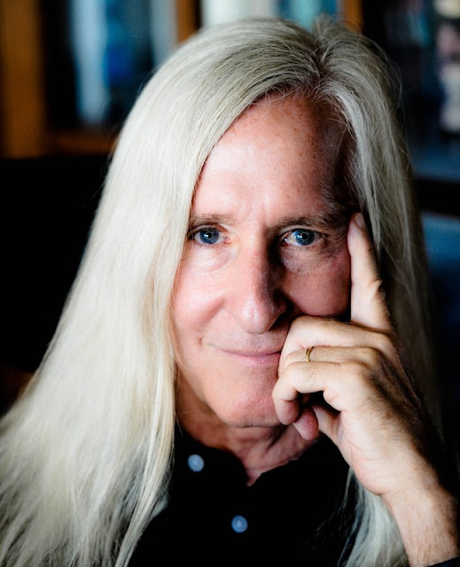 Master of Horror Mick Garris Gets New Life in his Book 'These Evil Things We Do' with a Little Help from his Friends