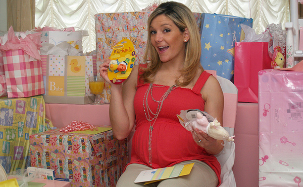 Gift Ideas For Pregnant Daughter