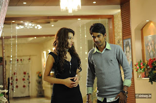 Banthipoola Janaki Movie Stills