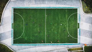 Biaya Pembuatan Lapangan Mini Soccer