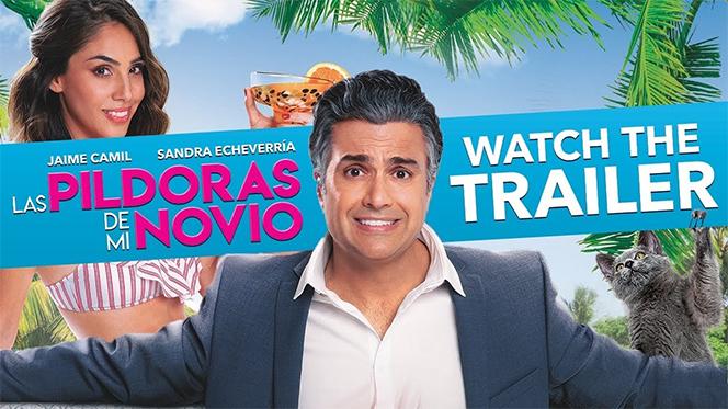 Loco por ti (2020) Web-DL 720p Latino