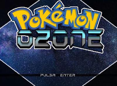 Pokemon Ozone para Android Imagen Portada