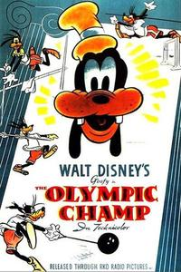Watch The Olympic Champ Online Free in HD