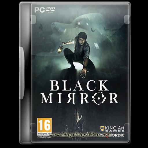 Black Mirror Full Español