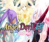 angel-devil-elf-and-me