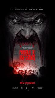 Review – Parque do Inferno