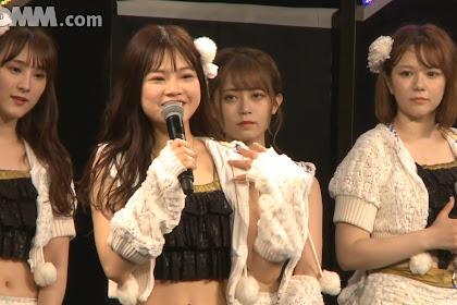 HKT48 'Seifuku no Me' 190603 KIV3 LOD 1830 DMM (Motomura Aoi Birthday)