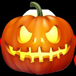 Mod Skin Chogath Halloween