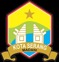Logo Kota Serang PNG