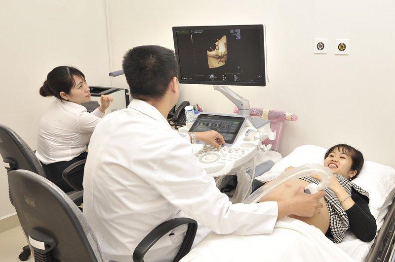 Cơ hội việc làm của ngành Kỹ thuật hình ảnh y học