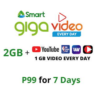 Smart GIGA VIDEO 99