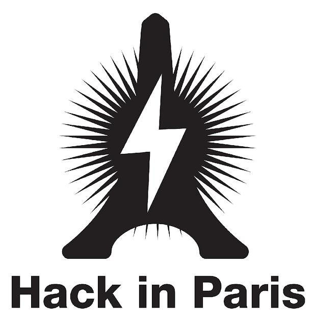 Hack In Paris