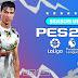 PES 2021 PPSSPP Europeus Com Seleções, Novas Chuteiras e Transferências Atualizados / Android