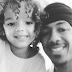 Check: Nick Cannon shares cute pic with his daughter, Morrocan