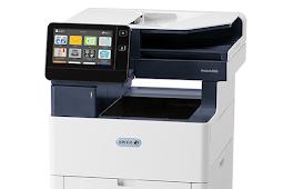 Xerox VersaLink C605 Driver Download