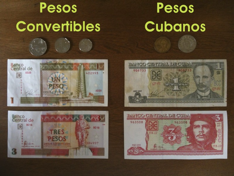 One Of The Hardest Concepts For Outsiders To Grasp Is That Most Cubans Are Paid A Government Salary About 20 Per Month Earned In Local Currency