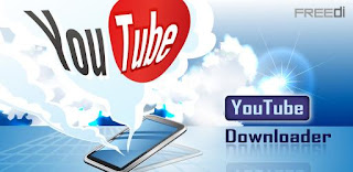 FREEdi YouTube Downloader Pro v2.3.6 Apk