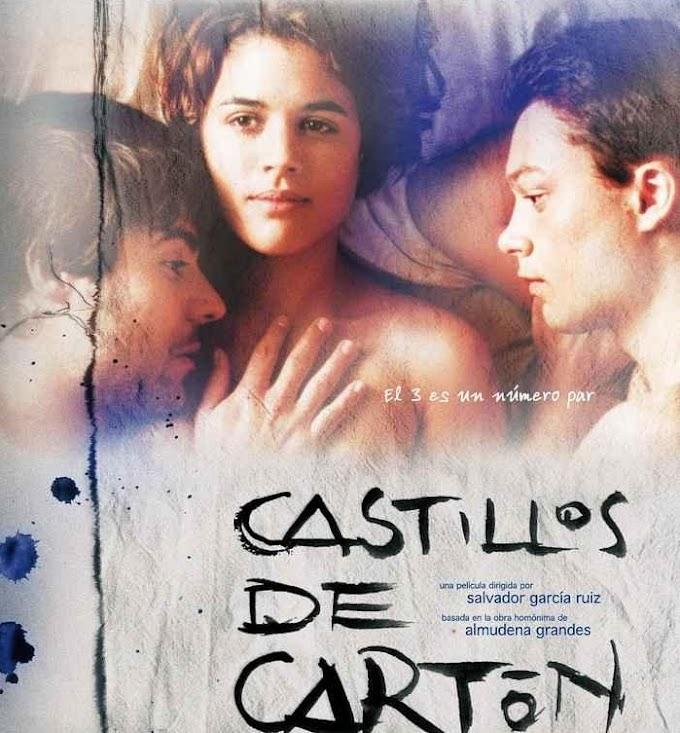 CASTILLOS DE CARTÓN 2009  ONLINE