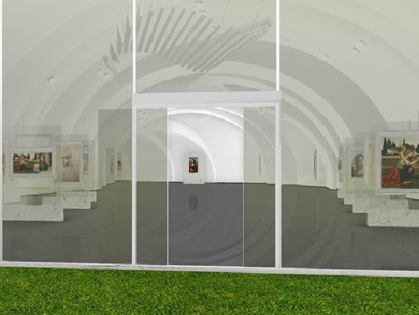 Arte: il famoso leader mondiale nel campo delle riproduzioni di dipinti ad olio lancia un museo virtuale in 3D