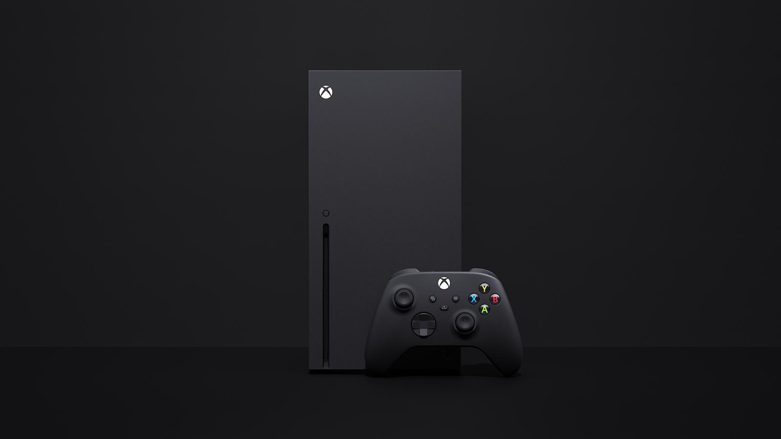 Xbox Series X, la tecnologia alla base della console più potente