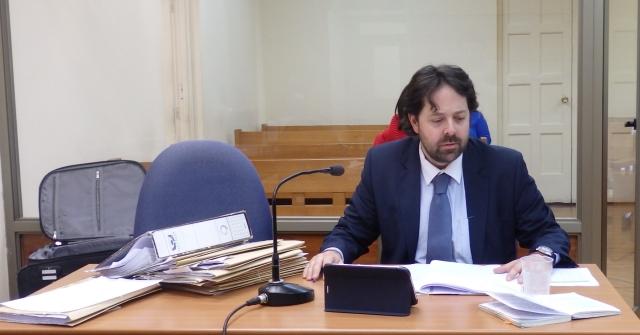 Fiscal Matías Montero Harboe