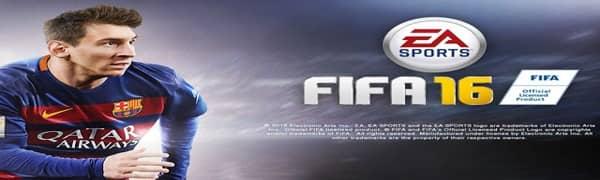 تحميل لعبة فيفا 16 للاندرويد برابط مباشر
