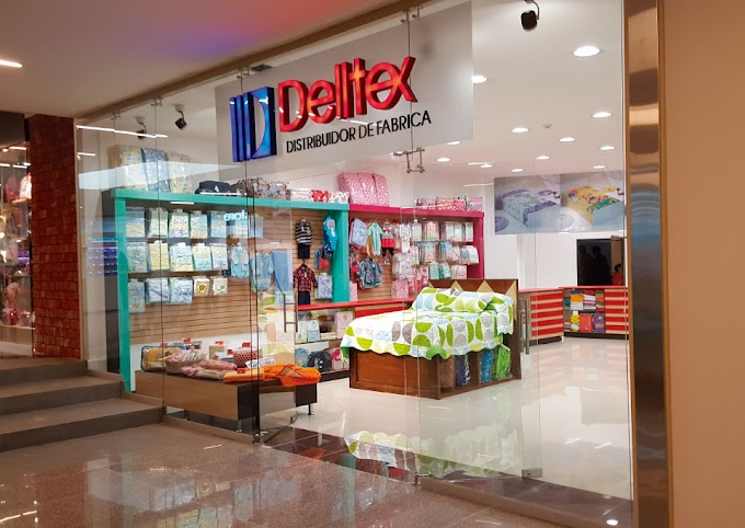 Delltex inició a vender sus productos en Bolivia
