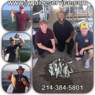 lake ray hubbard fishing report , lake ray hubbard fishing guide