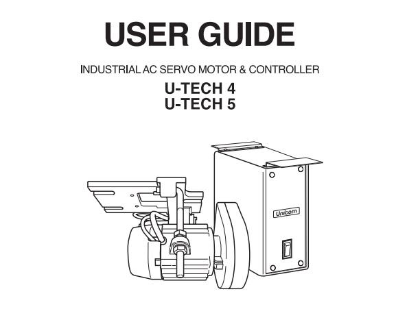 U-Teck 4, U-Tech 5
