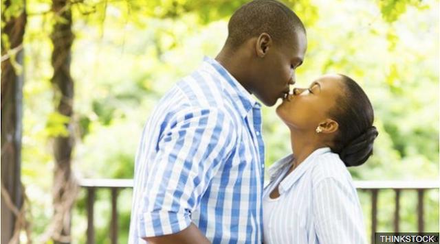 The University of Zimbabwe was convicted of banning kissing