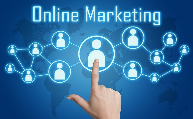 tips marketing businesses online on a budget
