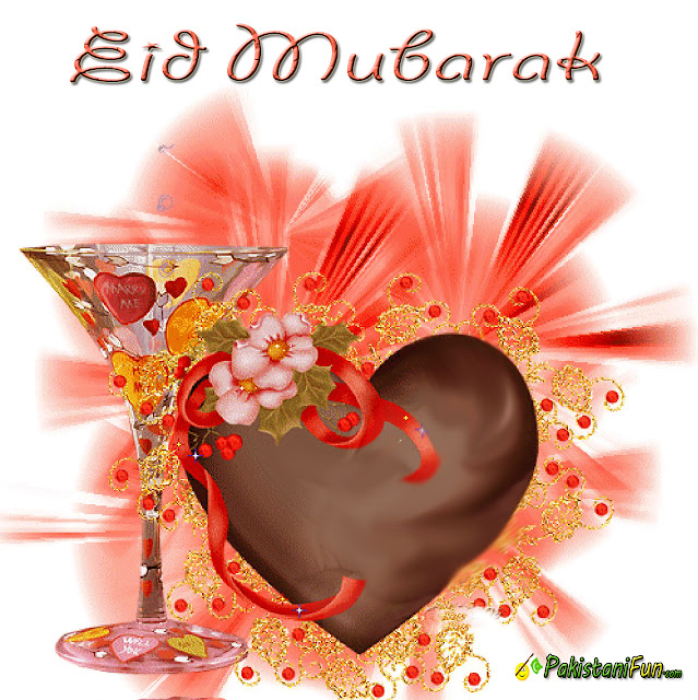 LATEST EID MUBARAK HD PICTURES