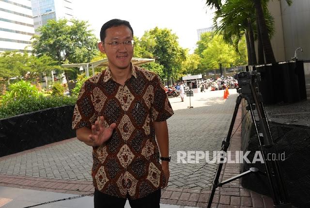 Denny JA Pertanyakan Tidak Tampilnya Nama Sunny Di Laman Resmi PSI