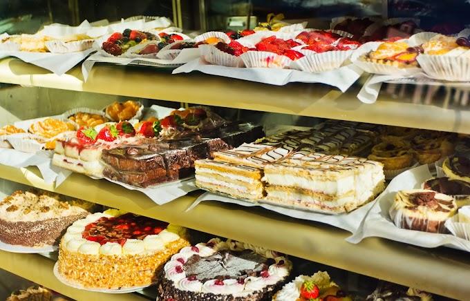 Pasteleria facil, tortas de fiestas, dulces helados y mucho mas - PDF