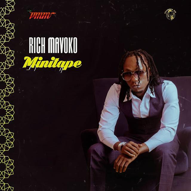 Download Full Minitape By Rich Mavoko