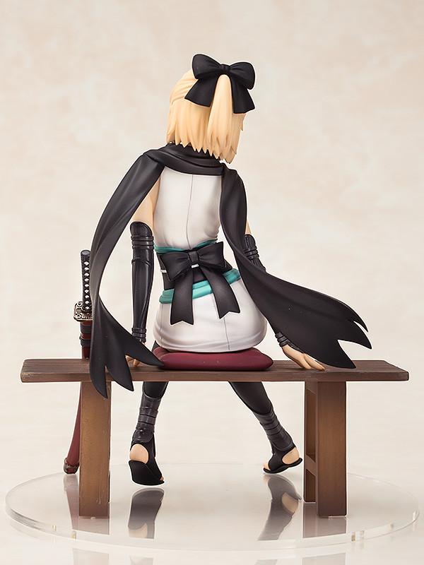 """Saber/Souji Okita 1/8 de """"Fate/Grand Order"""" - Wing"""