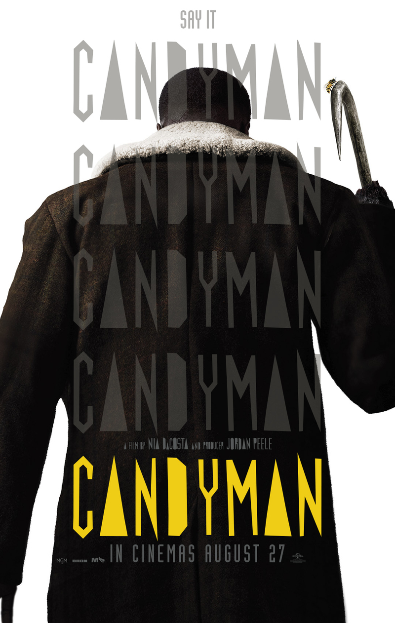 Candyman poster