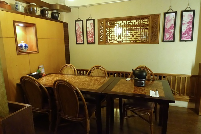 竹里館~台北素食茶藝館、中山國中捷運站素食