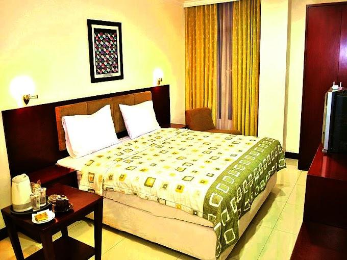 Rekomendasi Hotel Murah di Sekitar Jl. Jaksa Jakarta
