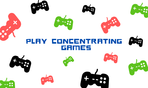 How to increase concentration?