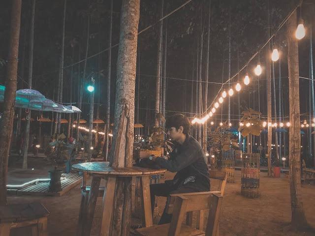 Wisata Kawung 3 Bojong Rangkas