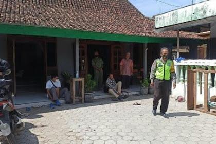 Penumpang Asal Ponorogo Salah Satu Korban Jatuhnya Sriwijaya Air SJ182